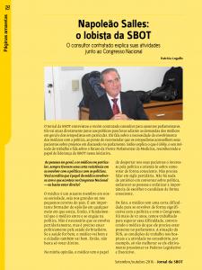 Entrevista SBOT - 1